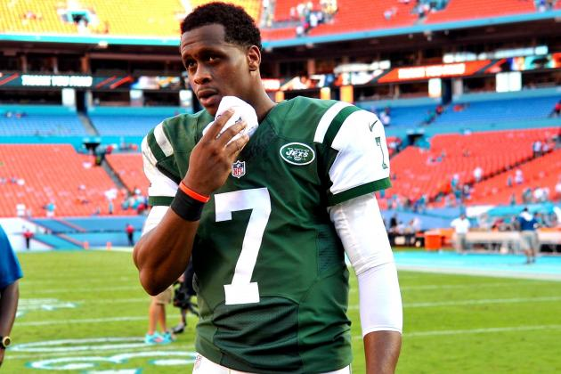 Bowles Gives Updates on the QB Situation