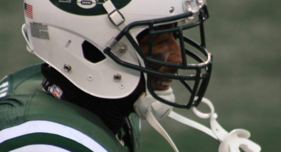 Jets Safety Antonio Allen Injured