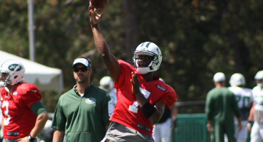 Geno Smith Out 6-10 Weeks; Broken Jaw