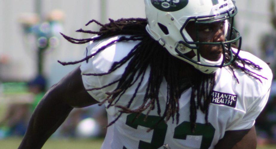 New York Jets Report Card