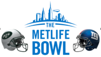 New York Jets and the MetLife Bowl 2015