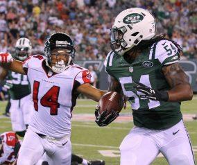 Monday Notes: Jets Notch First Preseason Win, Wilkerson Returns