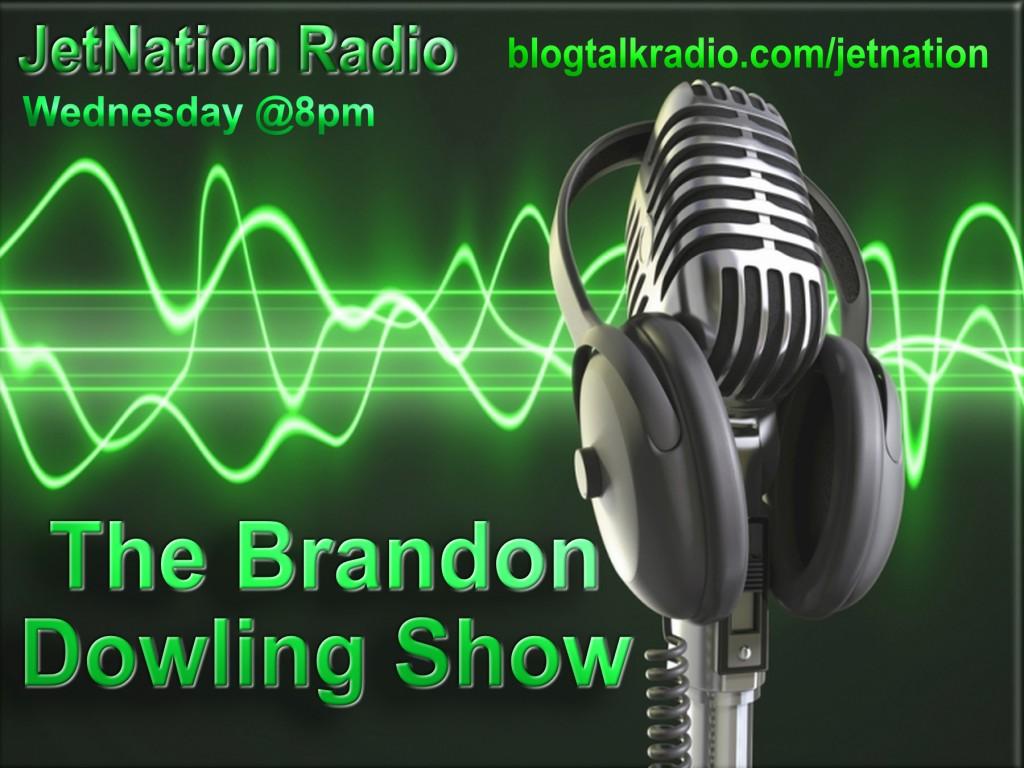 Brandon Dowling