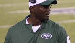 Could Bowles' History Lead Jets to Noah Spence?