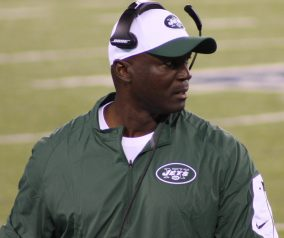 Bowles and Jets Have Two Weeks to Prep for Pats