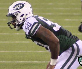 Penn State's Deion Barnes Among Jets top UDFA performers