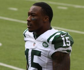 Brandon Marshall Interview; NY Jets Talk