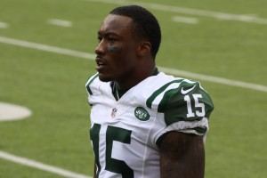 Brandon Marshall and the Jets look to take on a Colts secondary that struggled to contain Tyrod Taylor in week-one.