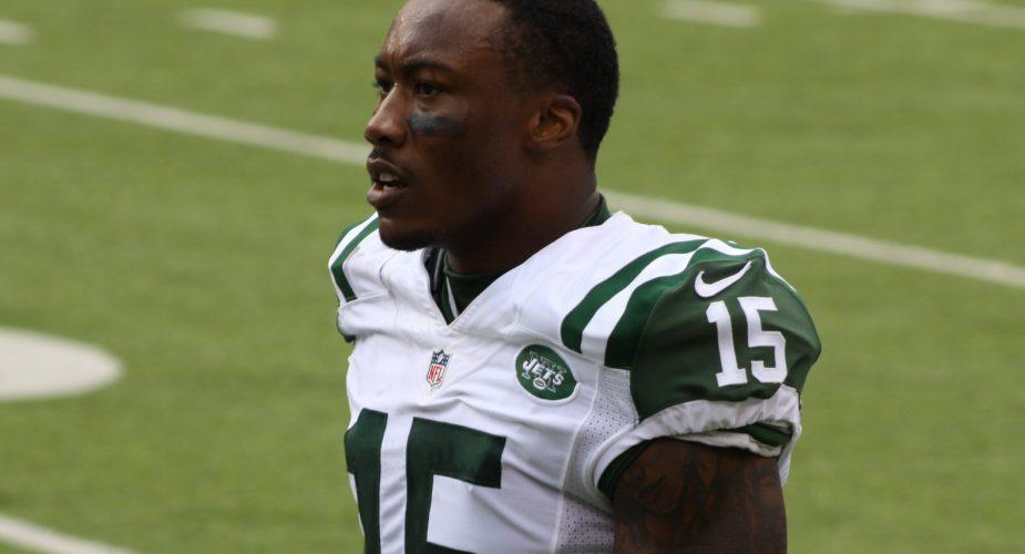 Brandon Marshall Interview; NY Jets Talk