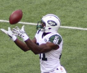 Consussion Protocol for Enunwa; Jenkins & Other Injury Updates