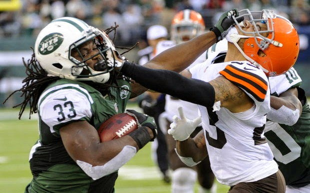 Monday Notes: Jets Top Browns, Suffer Significant Injuries
