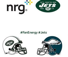 Win 2 Free Jets Tickets (vs Eagles)