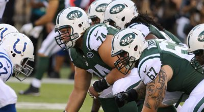 Preview: Jets vs. Redskins