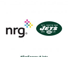 Win an Eric Decker Jersey & NRG Energy Fan Pack!