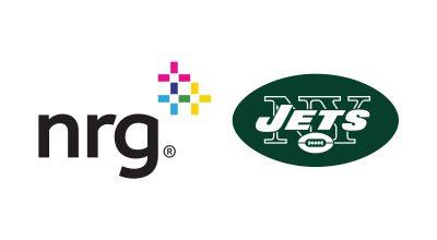 Win an Eric Decker Jersey & NRG Energy Fan Pack!
