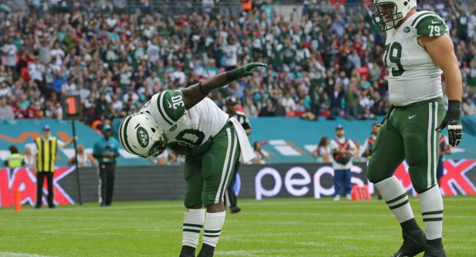 Monday Notes: Jets Down Dolphins in London, Suffer Multiple Injuries