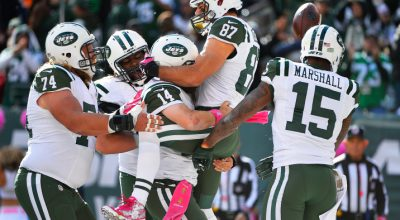 Preview: Jets Travel West to Oakland