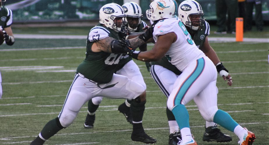 Winters Freezes out Miami's Suh Once Again
