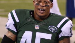 Jets Injury Report; Miles & Leggett are out