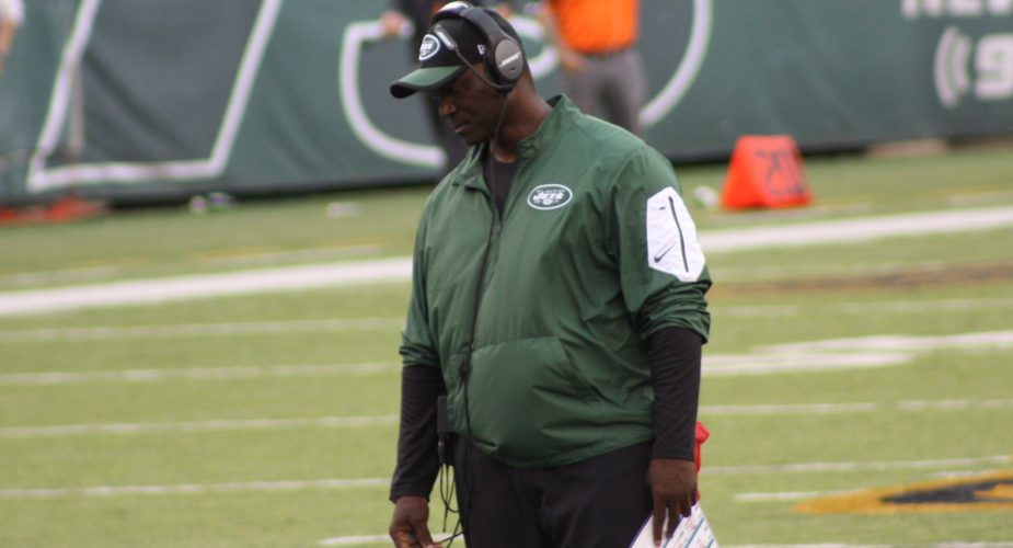 Blowout Loss Leaves Jets Defense Looking for Answers