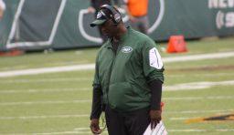 Jets Fall Flat Against Bills, 22-17