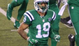 Report: Jets set to Release Devin Smith
