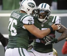 Monday Notes: Jets Survive Jags, Look Forward to Rex Bowl