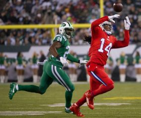 Monday Notes: Rex Leaves MetLife with a Win, Jets in a Slump
