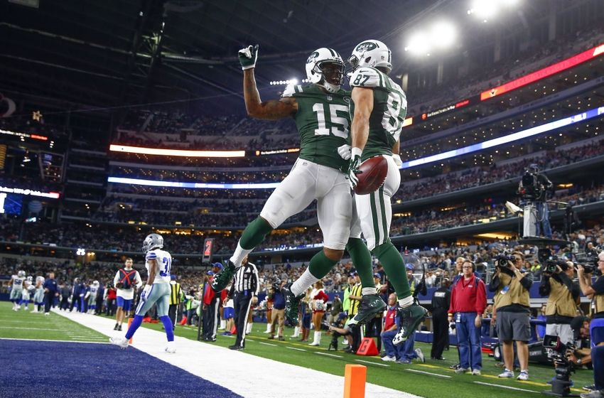 Monday Notes: Jets Hold Off Cowboys, Slip Out of Sixth Seed