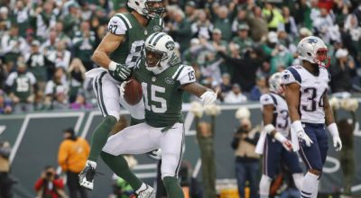 Monday Notes: Jets Continue Winning Streak, Control Their Own Destiny