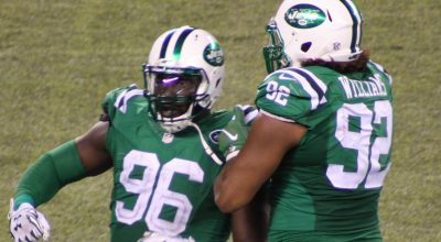 Do the Jets really have the worst roster in the NFL?