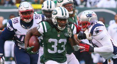 Jets/Patriots Pump Up Video