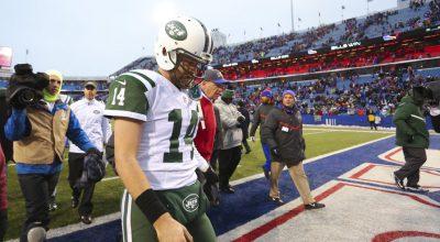 Fitzpatrick, Jets Stuck in Tough Spot