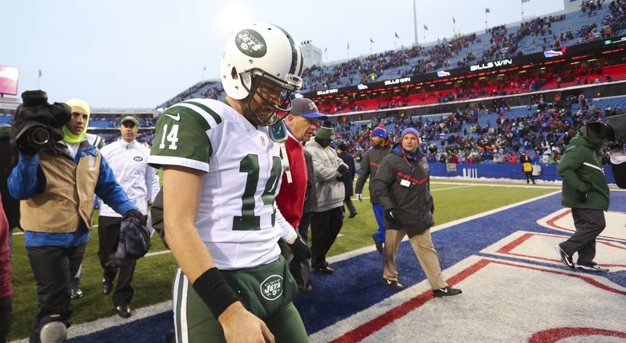 Jets Fall to Bills and Out of Playoffs, 22-17