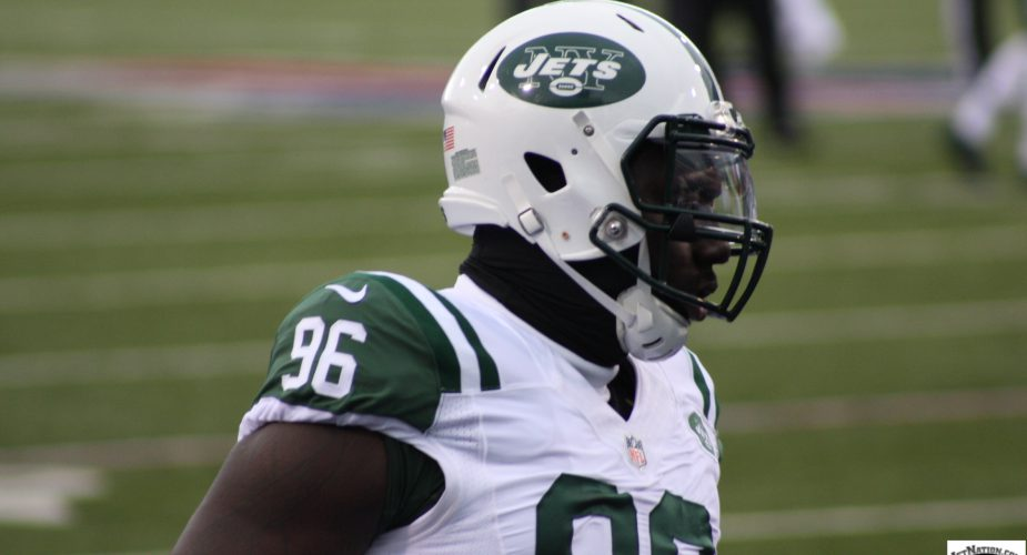 Report: Raiders Interested in Wilkerson