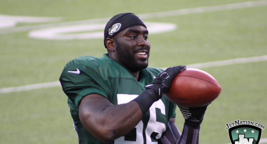 Jets Aiming to re-sign Demario Davis