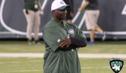 Jets vs. Patriots to be Bowles' Final Game