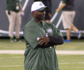 Jets Scribes Pushing Nauseating Narrative Regarding Bowles' Job Security
