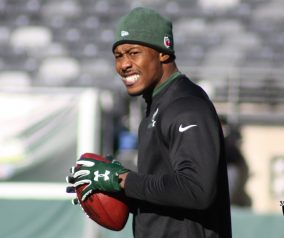 Schefter: Jets to Release Brandon Marshall
