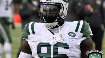 Kim Jones: Jets to Franchise Wilkerson