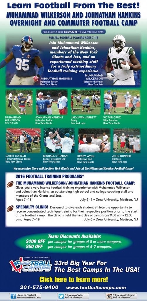 Muhammad Wilkerson Camp