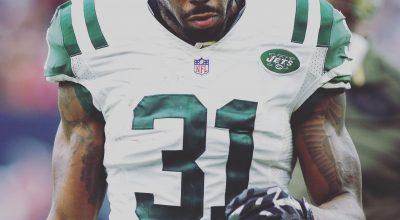 The New York Jets Release Antonio Cromartie