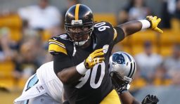 Report: Jets to Sign Former Steelers DL McLendon