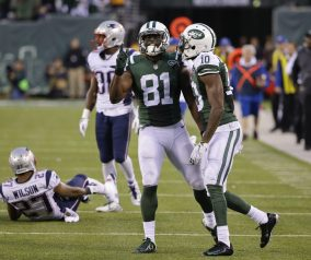 Monday Notes: Players Earn Performance-Based Pay, Jets Make Moves