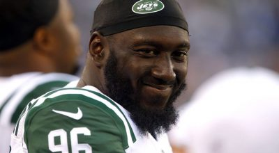 Monday Notes: Jets Tag Wilkerson, Free Agency Approaches