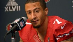 Jets Rumored to be Interested in Kaepernick