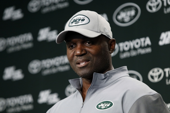 New York Jets Report Card: Week 2