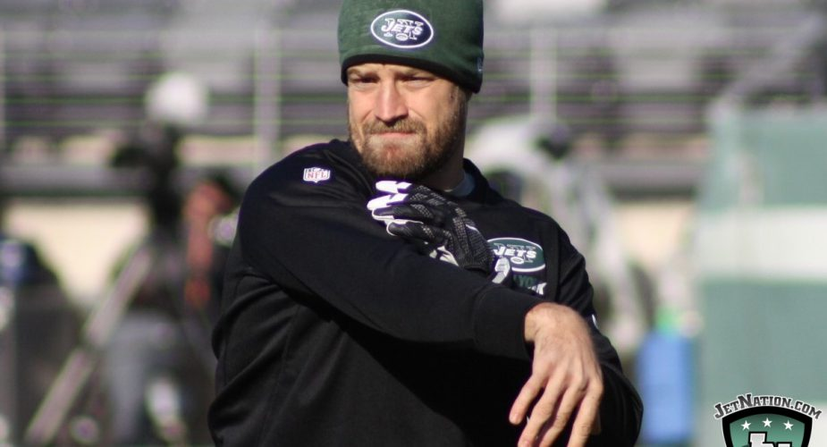 Report: Fitzpatrick Prepared to Accept One-Year Deal From Jets