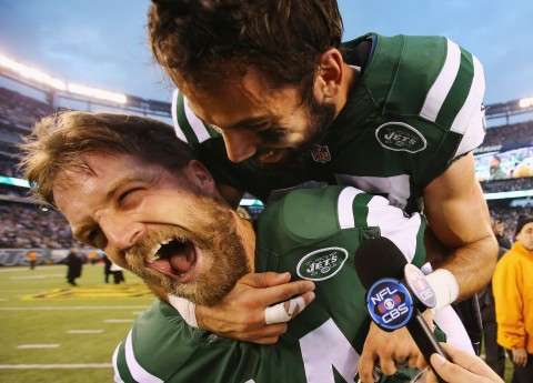 Merry Fitzmas!  Jets, Fitzpatrick Come to Terms on new Deal