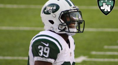 Jets Trio of Cuts Bode Well for Young Safety
